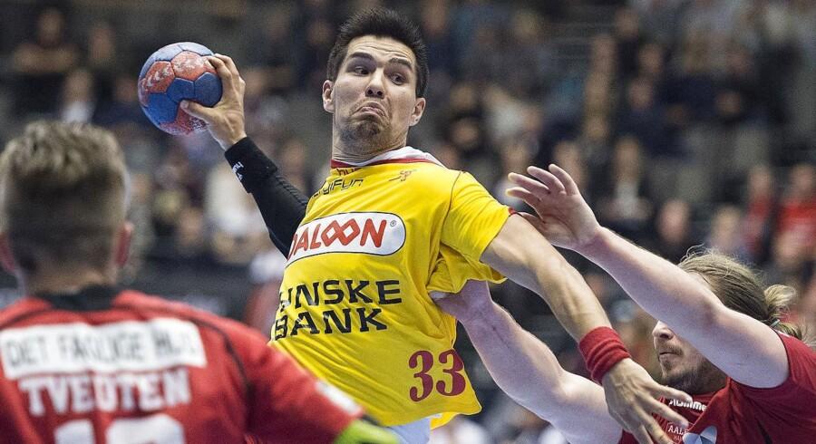 En stor sejr hjemme over bundholdet Tønder sendte GOG op på førstepladsen på en bedre målscore i 888 Ligaen.