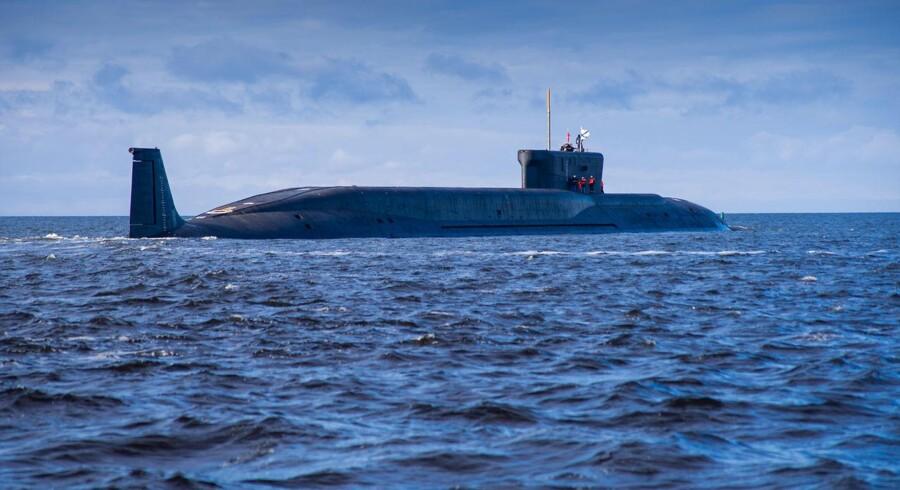 Forud for forhandling om forsvarsforliget siger kontreadmiral, at ubåde til flere milliarder vil være en fejl.