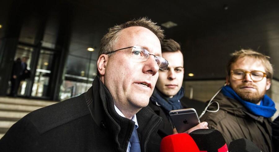 Morten Bødskov (S)