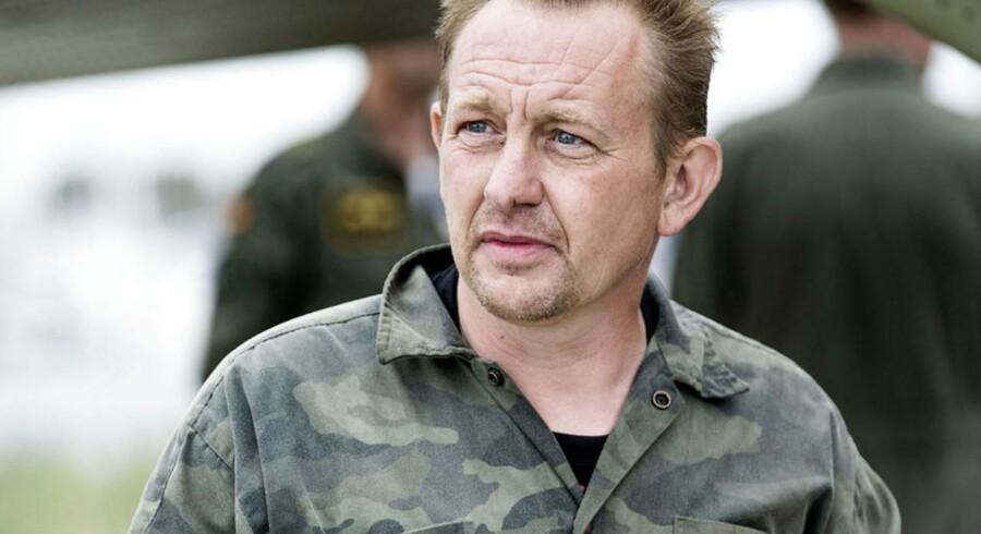 Peter Madsen vil ikke frivilligt lade sin varetægtsfængsling forlænge.