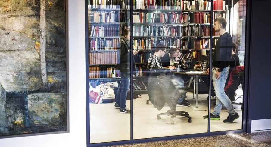Syddansk Universitet mener ikke, at dets kvote 2-optagelsestest, disikriminerer kvinder.