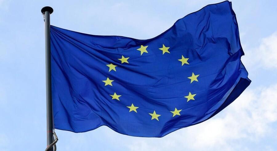 Den nye regulering fra EU skal forbedre transparensen om investorernes samlede omkostninger.