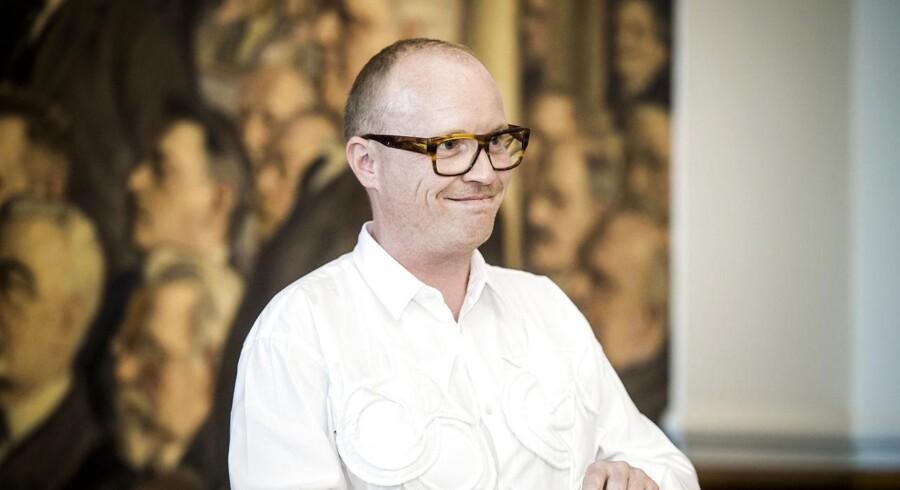 Arkivfoto: Rasmus Nordqvist.