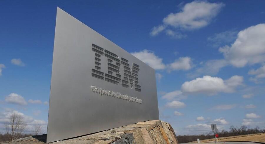 ISS kan torsdag fortælle, at det har indgået en kommerciel aftale med IBM om at udnytte Watson IoT (Internet of Things) til at optimere håndteringen af flere end 25.000 bygninger over hele verden.