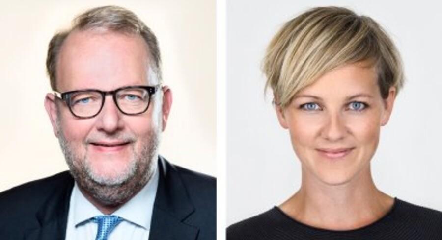 Regeringen har fået Danmark med i Mission Innovation, som er en gigantisk international satsning på energiforskning anført af USA's præsident Obama og milliardæren Bill Gates.