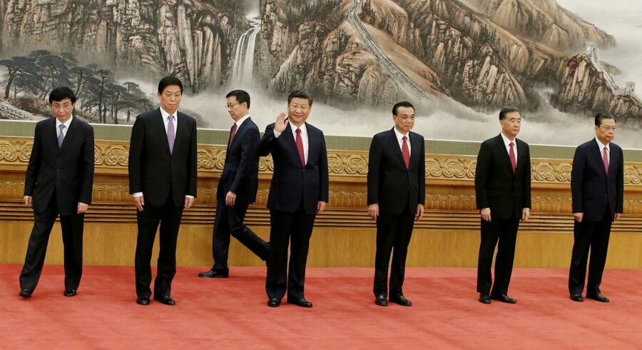I Hongkong frygter demokratiforkæmpere, at lov om respekt for Kinas nationalsang kan undertrykke dem.