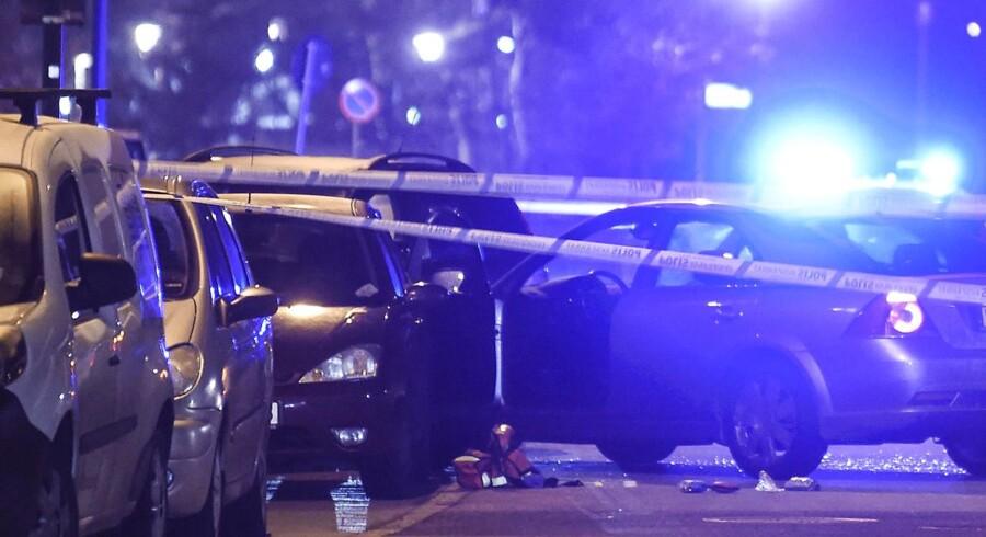 Arkivfoto: Malmø har været ramme for adskillige skyderier det seneste år.
