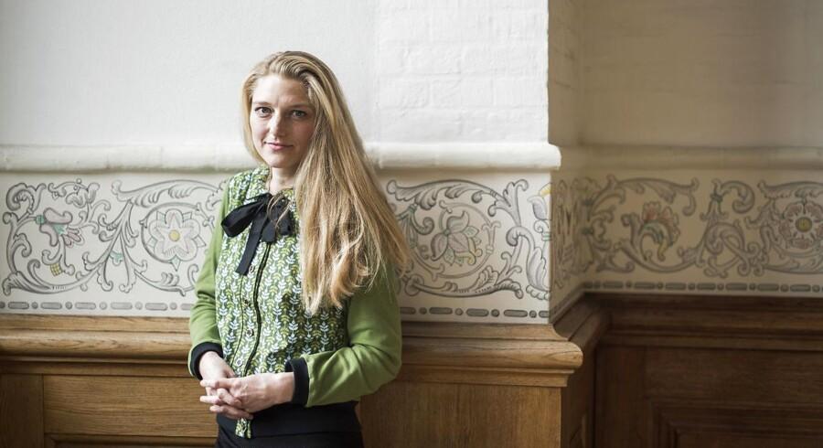 De nationale test rammer - mildt sagt - ikke altid eleverne i øjenhøjde, mener Zenia Stampe (R).