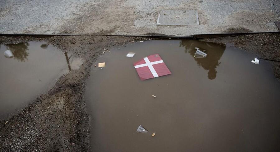 Når spørgsmålet om danskheden netop nu igen raser i debatten, sker det imidlertid med alt andet end et positivt udgangspunkt.