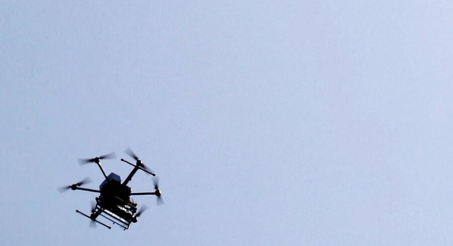 Også et andet medlem af pakistansk Taliban blev ifølge Sardar dræbt i angrebet, som blev udført med drone.