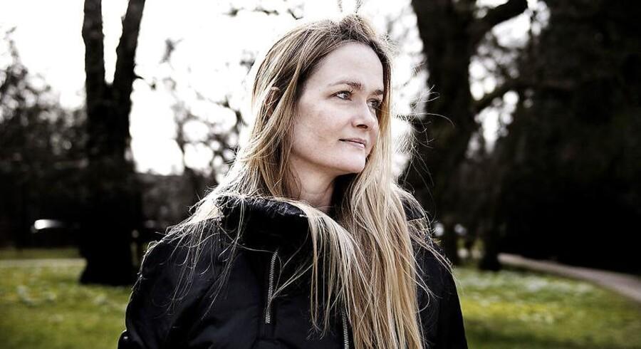 Meta Louise Foldager.