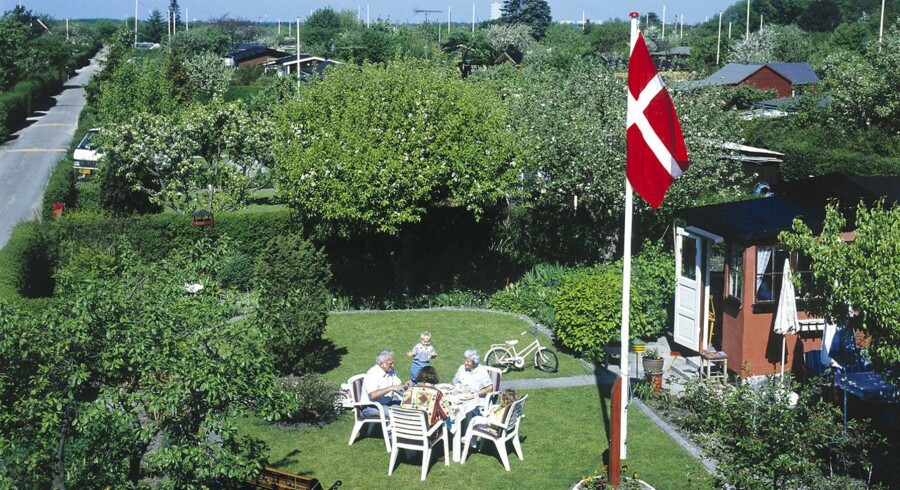 Kolonihavehus og kanelsnegle eller rundkreds og runesten. Hvad vil det sige at være dansk? Hvad er dansk og hvad er udansk? Den nationale identitet er igen kommet øverst på dagsorden.