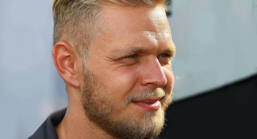 Kevin Magnussen er på grund af tekniske vanskeligheder tvunget til at udgå af Østrigs Grand Prix.