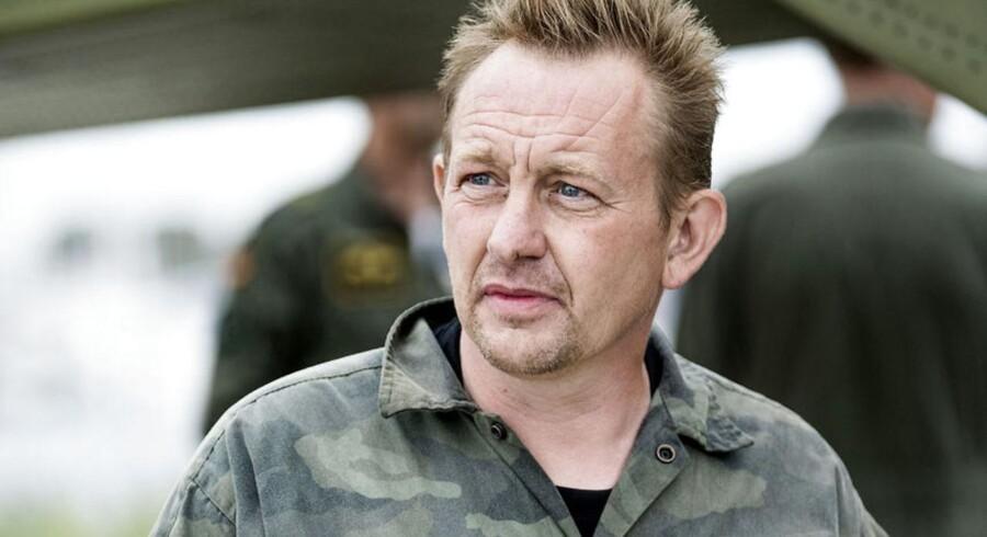 Den drabssigtede raket- og ubådsbygger Peter Madsen agter at forsvare sig, når han på ny skal stå over for en dommer i Københavns Byret.