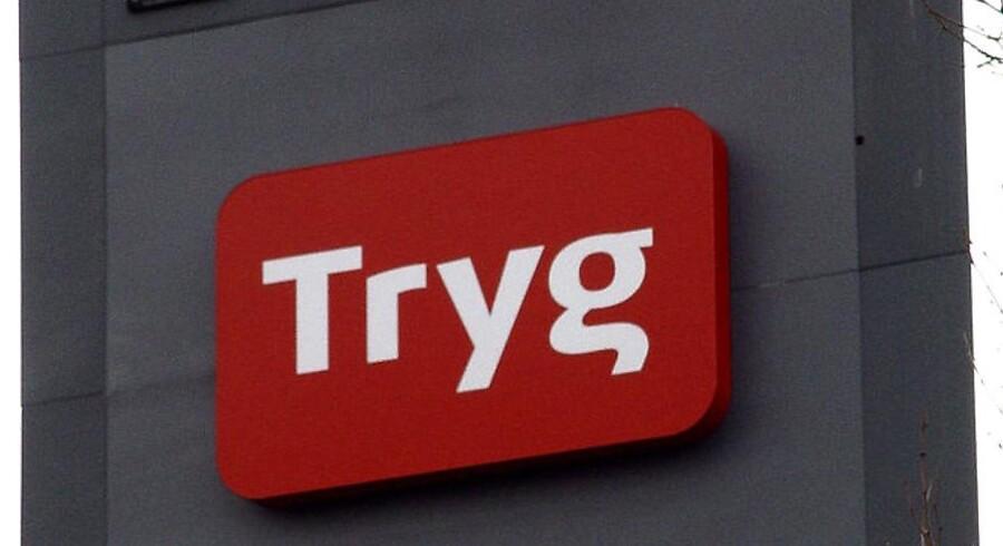 Forsikringsselskabet Tryg kan tirsdag morgen præsentere regnskabstallene for året første ni måneder.