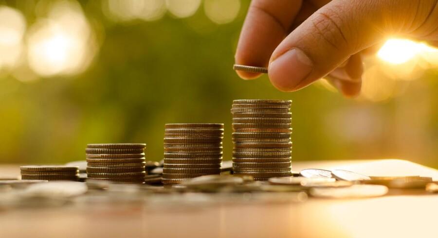 »En kommune skal ikke agere bank.«