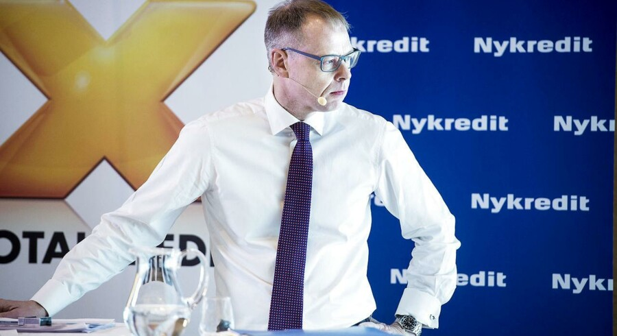 Det lykkedes Nykredit at lande deres bedste resultat nogensinde. Nykredit-koncernen tjente 5,3 mia. kr. efter skat i 2016. Det er over 2 mia. kr mere end sidste år, og Nykredit-koncernen lander således sit bedste resultat nogensinde.