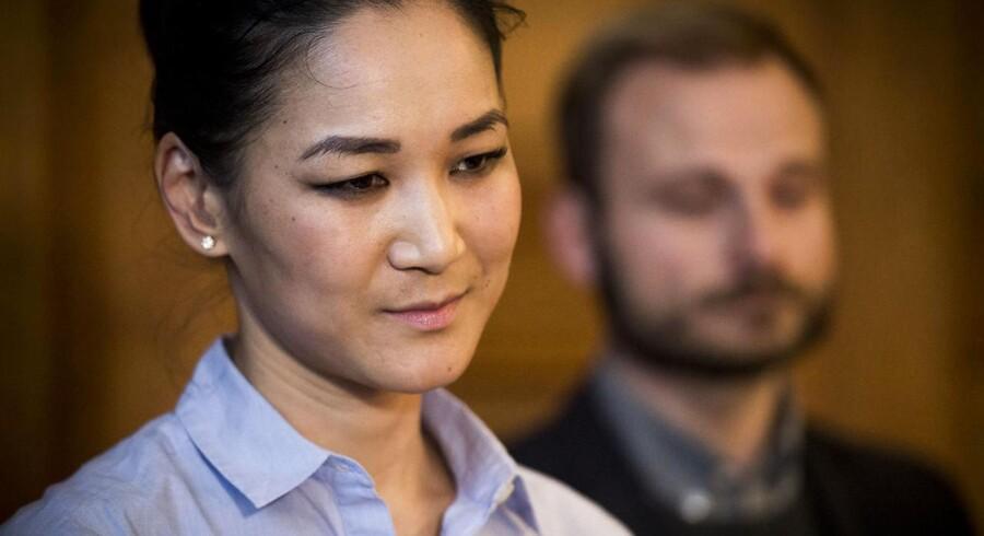 Anna Mee Allerslev er nu fortid som borgmester i København - men problemerne er ikke overstået for de Radikale før det vigtige kommunalvalg.