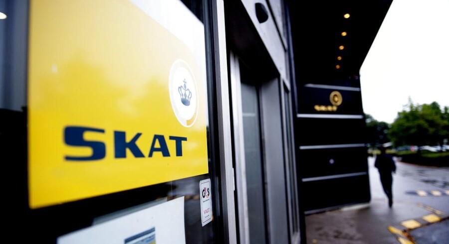 Millioner på bankkonti i Polen, 18 lejligheder i Bulgarien og danskernes forsvundne udbytteskat. Dansk politi har beslaglagt masser af værdier i samarbejde med kolleger i andre EU-lande. Men nu skal samarbejdet ændres, og det kan true Danmarks deltagelse.(Foto: ERIK REFNER/Scanpix 2017)