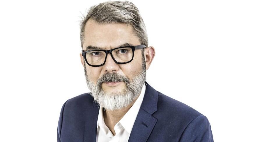 Søren Frank