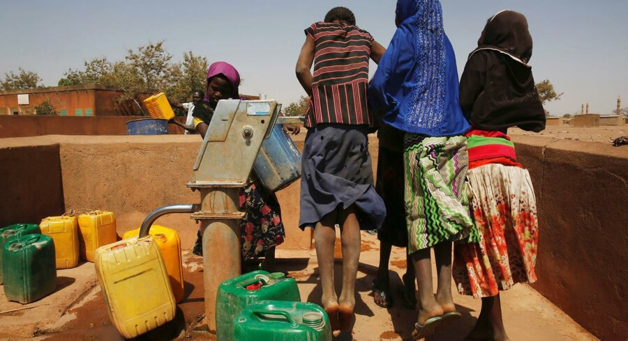 ARKIVFOTO: Burkina Faso