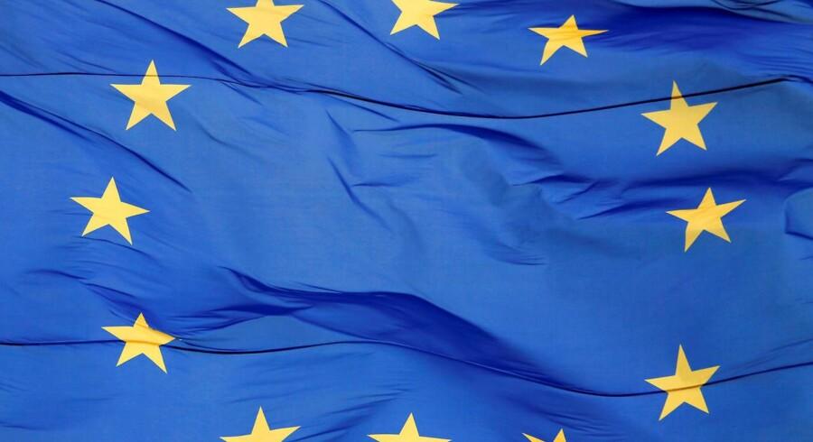 EU's medlemslande er uenige, om ukrudtsmidlet glyfosat må bruges i fem år mere.
