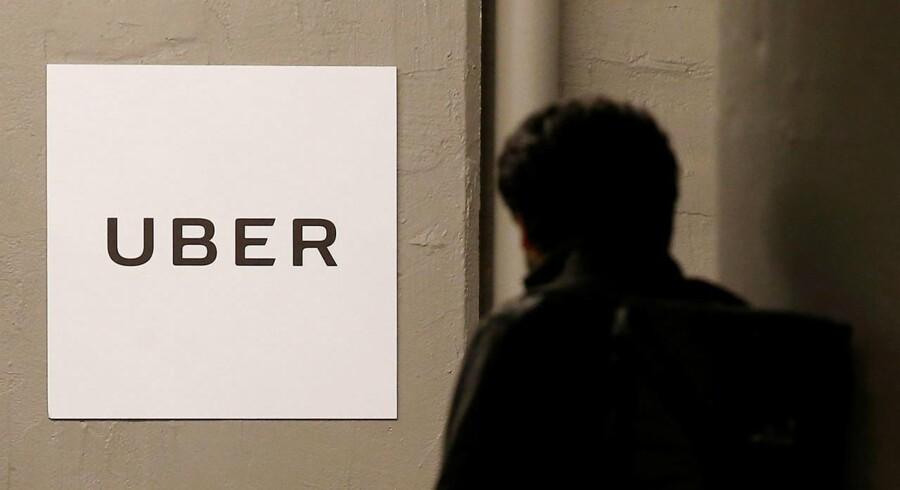 I praksis vil det være slut med Uber i Danmark, vurderer transportordfører Rasmus Jarlov (K). Der vil nemlig fortsat være strenge krav til taxiers udstyr.