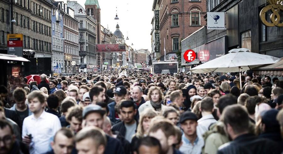 Resultatet er kommet. Her er de ti ting, som definerer København. Tjek listen for at se, om dit bud er med. Arkivfoto.