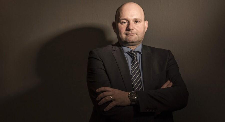 Justitsminister Søren Pape Poulsen (K) har netop bedt Rigsadvokaten om at undersøge muligheden for et forbud mod bande Loyal to Familia.