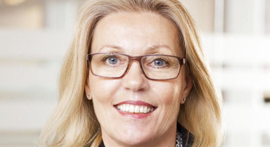 Vibeke Skytte skriver om ledelse.