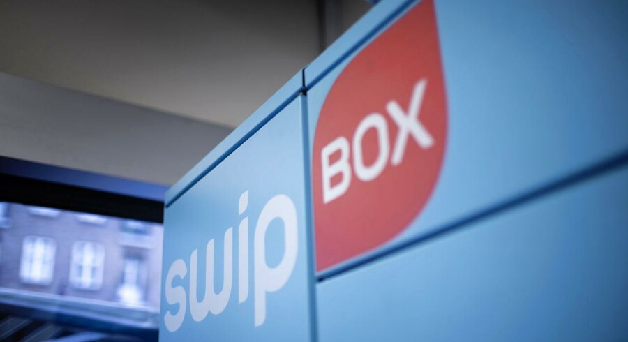 Swipbox har indgået en aftale med Dansk Supermarked om at opstille firmaets bokse i koncernens butikker.