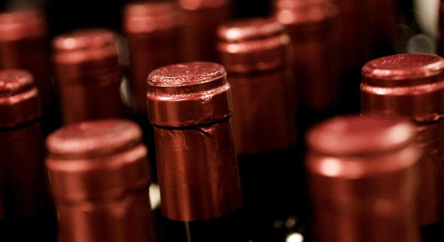 Det er især de franske vine som kineserne er vilde med, mens de spanske vine er de foretrukne, når det gælder de billigere prisklasser.