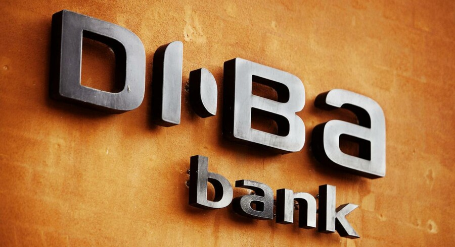 Diba Bank er kommet ud af årets tredje kvartal med et positivt resultat før skat på 11,0 mio. kroner.