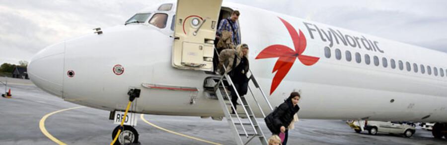 Norwegian er det flyselskab i Københavns Lufthavn, der satser hårdest på at vokse. Selskabet havde 2,1 procent af den samlede sædekapacitet i lufthavnen i sommeren 2008. Ifølge den nye opgørelse over flyselskabernes programmer vil Norwegian stå for 7,4 procent af sædekapaciteten i sommeren 2009 og bliver dermed den næststørste operatør kun overgået af SAS.