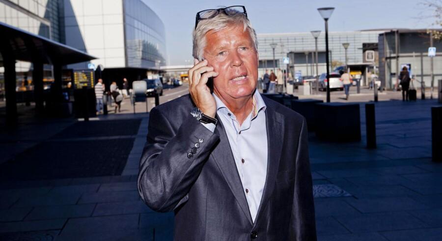 Stig Elling fra Star Tours mener, at Cimber Sterlings konkurs vil gavne charterbranchen..