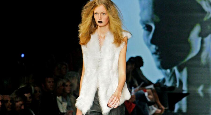 Noir er et af de danske modehuse, der udelukkende sælger bæredygtige kollektioner.