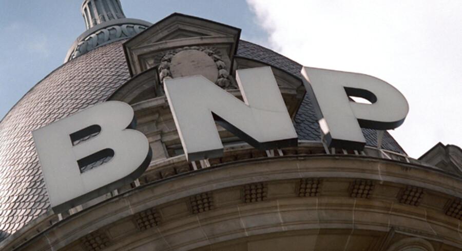 Antallet af franske koncerners filialer i skattely er firdoblet de seneste fem år – og bankerne fører an. Navnlig BNP Paribas, som staten i dag ejer 19 procent af.