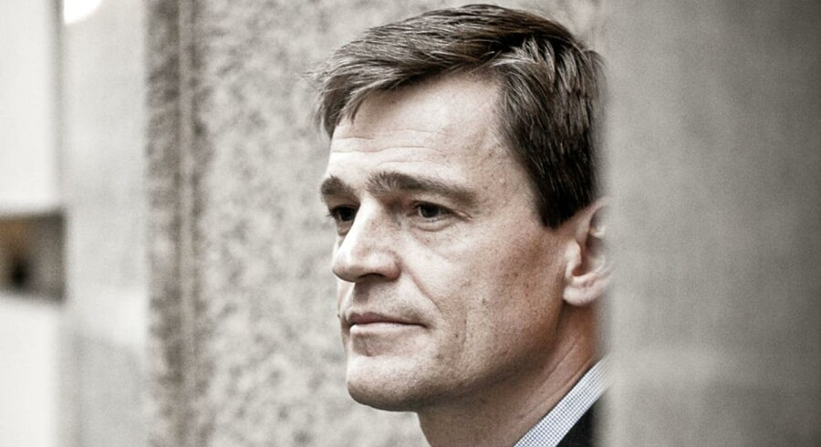 »Vi er trygge ved systemet,« siger ATPs topchef Carsten Stendevad om de omdiskuterede rentetilpasningslån.