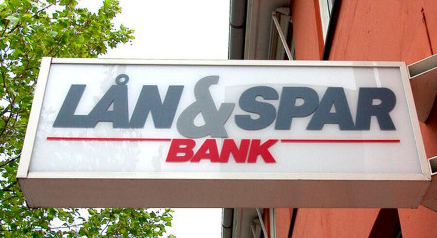 Bankrådgiveren har svindet for 1,2 millioner kroner.