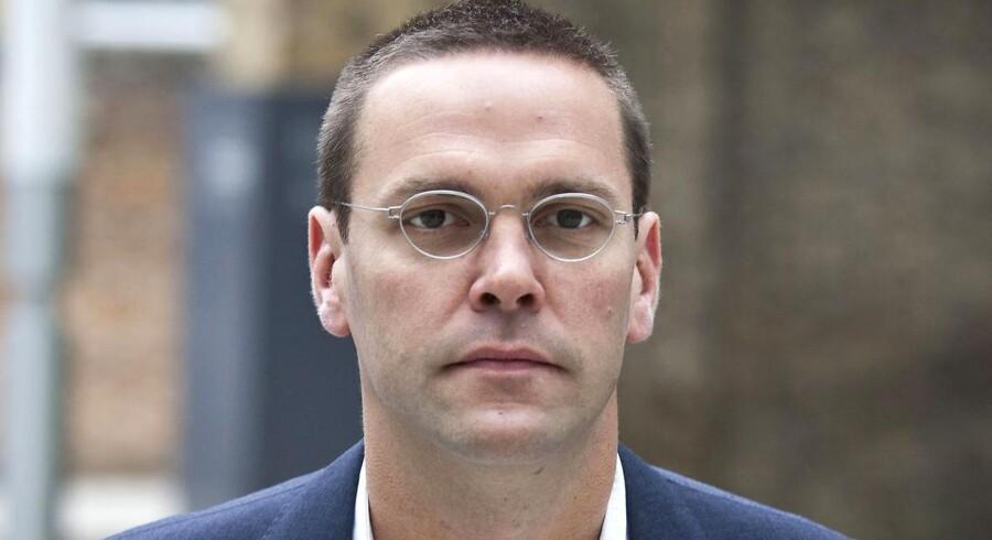 James Murdoch skal grillesi aflytningsskandalen igen.