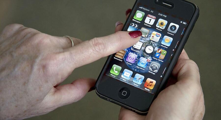 Rabatkuponer, man finder via mobiltelefonen, får et kort liv, hvis et forbud mod rabatkuponer bliver indført igen.