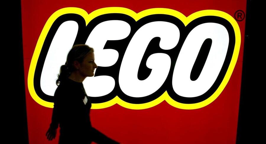 Loren I. Schuster, 44 år, tiltræder per 1. januar en stilling som executive vice president og chief commercial officer hos Lego.
