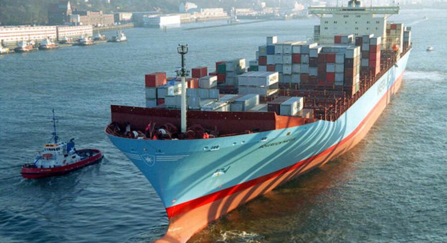 Danmark lander på en fjerdeplads over de mest handelsvenlige nationer.