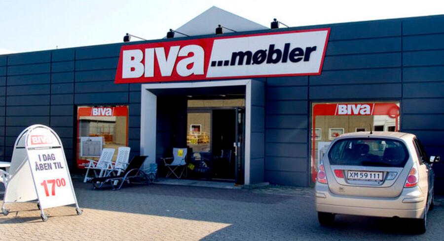 Bivas ejere er to kapitalfonde. Foto: Torben Christensen, Scanpix