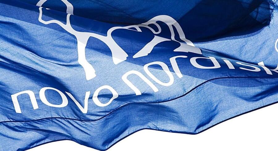 Novo Nordisk udvider i Kalundborg med både ombygning og nybygning. Samtidig opfører koncernen nyt domicil i Bagsværd.
