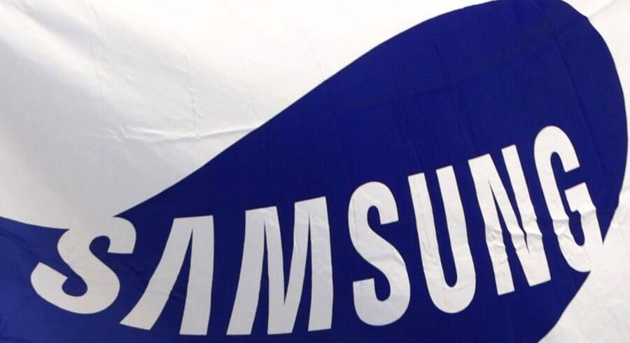 Googles Android har fået for stor magt, mener mange mobilproducenter. Nu går giganten Samsung i spidsen for at skabe et alternativ. Foto: Kim Hong-ji, Reuters/Scanpix