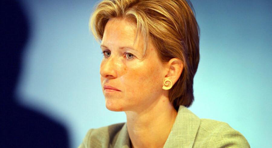 BMW-arvingen, Susanne Klatten