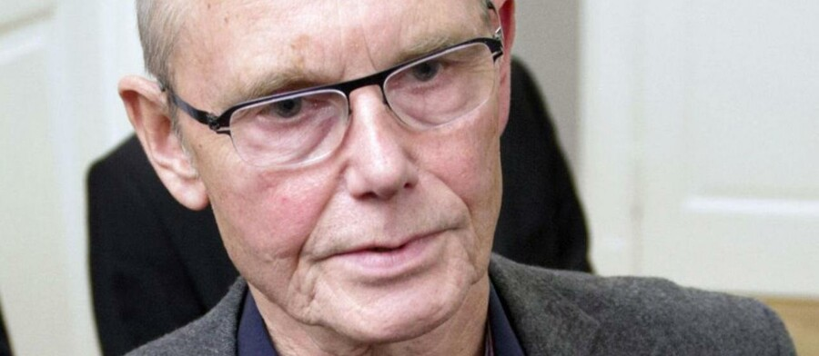 Det er en dårlig idé at hæve pensionsalderen fra 68 til 68 år, mener Enhedslistens Finn Sørensen.