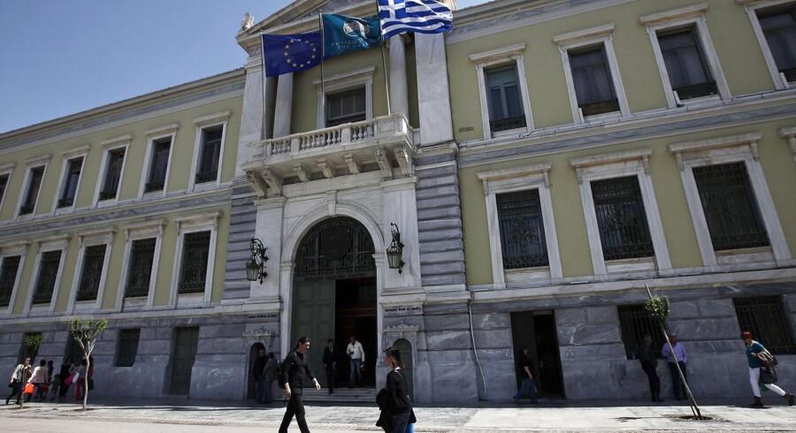 Situationen er værst i Kroatien, Grækenland og Serbien, hvor de virksomheder der deltog i EPI 2014 er tvunget til at afskrive ti procent af deres årlige omsætning.