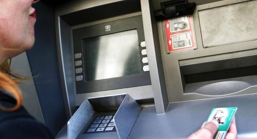 I løbet af 2012 kom 28.000 nye kunder til Nordeas såkaldte fordel plus-program
